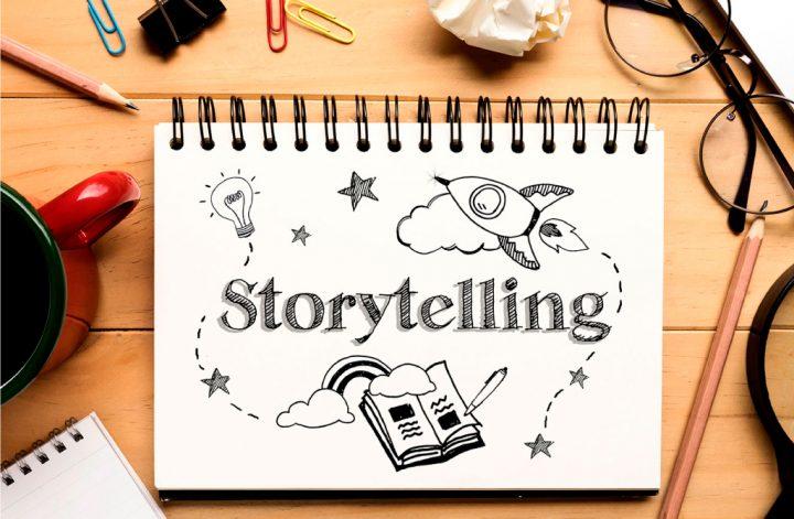 Storytelling: El arte de vender con historias