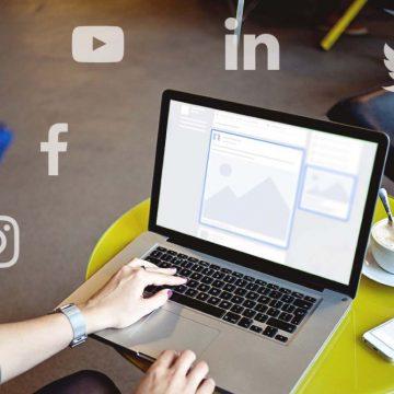 portada de artículo tamaños de imagen para redes sociales
