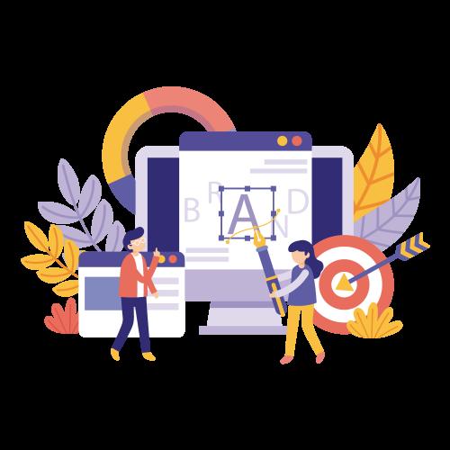 servicio digital branding